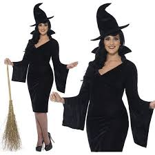 Witch Curves