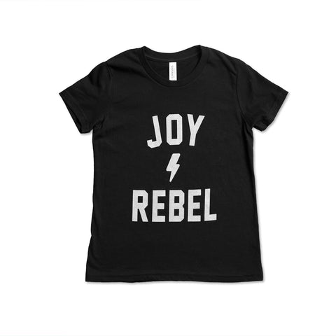 Kids Joy Rebel Shirt