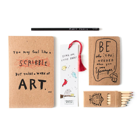 Notebook Pack