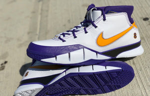 Zoom Kobe 1 Protro 'Final Seconds'