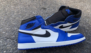 Air Jordan 1 Retro OG Game Royal