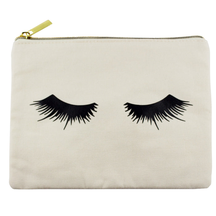 LASHES MAKEUP BAG