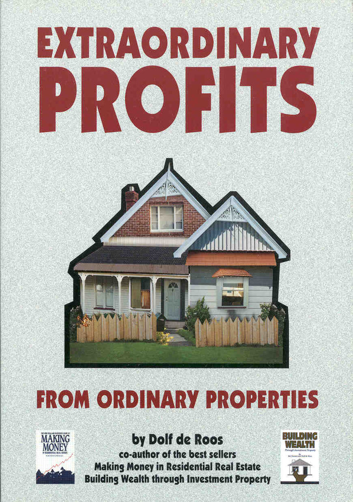 Extraordinary Profits
