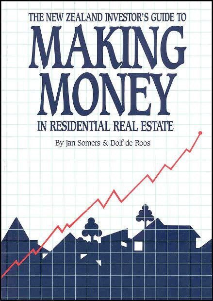 Making Money in Residential Real Estate