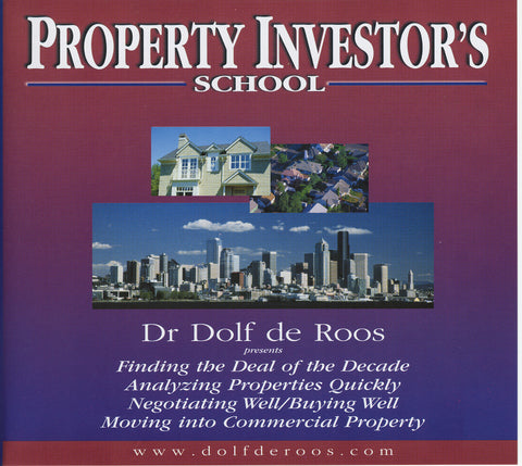 Property Investor's School