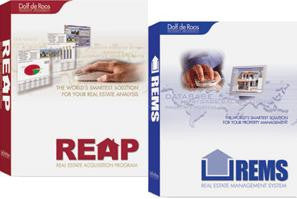 REAP & REMS Software Bundle - Physical
