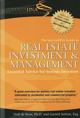 Real Estate Investment & Management