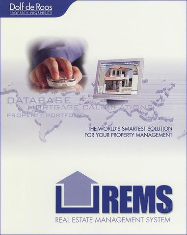 Real Estate Management System - Download