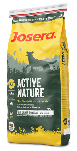 Josera Active Nature Dog Food