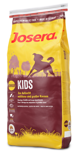 Josera Kids Puppy Food