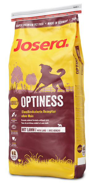 Josera Optiness 15kg Dog Food