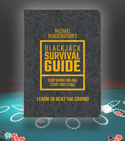 Blackjack Pocket Survival Guide