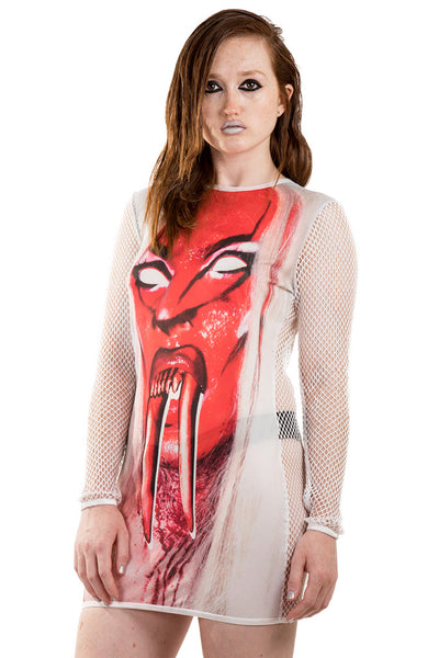 DEMONA BODYCON DRESS