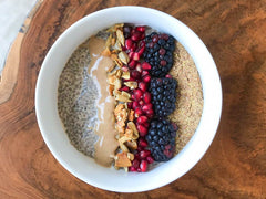 Your Anytime Snack: Superfood Chia Seed Pudding