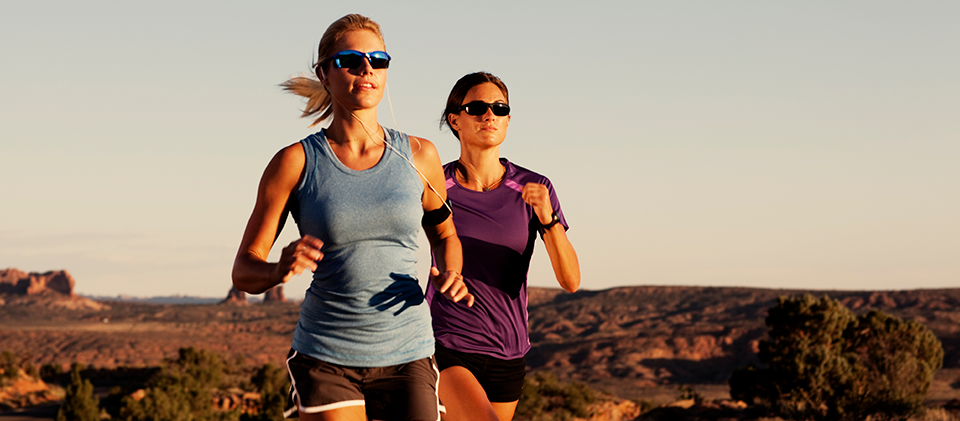 Here's Two Things You Don't Think About But They Will Make You a Better Runner