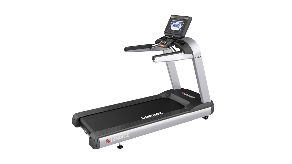 L10 Club Treadmill - Cardio