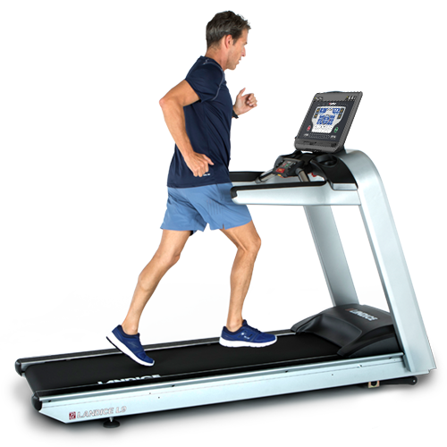 L8 LTD Treadmill - Cardio