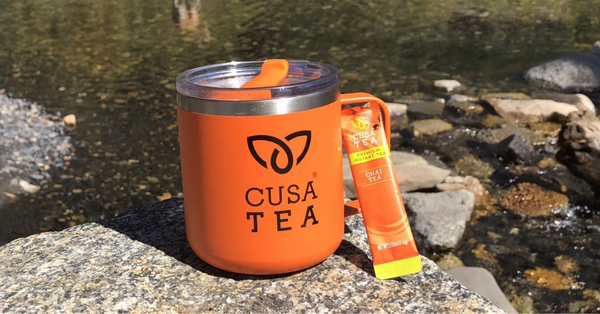 Aspen Daily News Reviews Cusa Tea