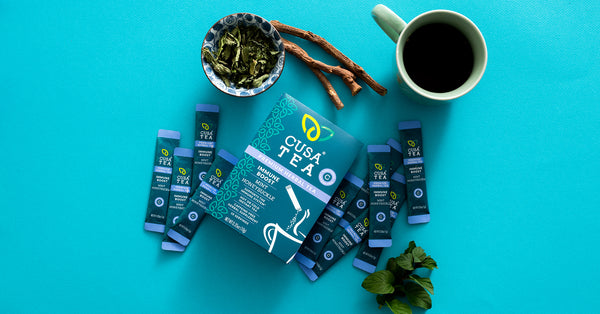 A Deeper Look at Immune Boost Herbal Tea