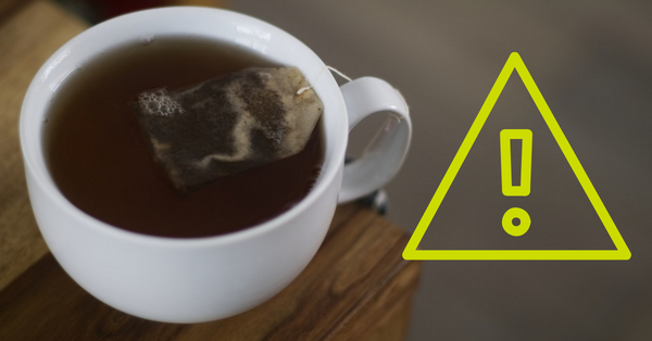 Is Your Tea Toxic?