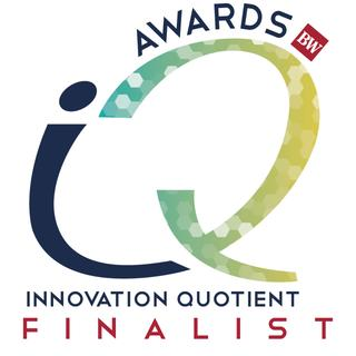 iq awards, Innovation Quotient finalists