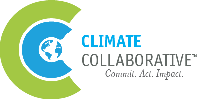 Climate Collaborative logo