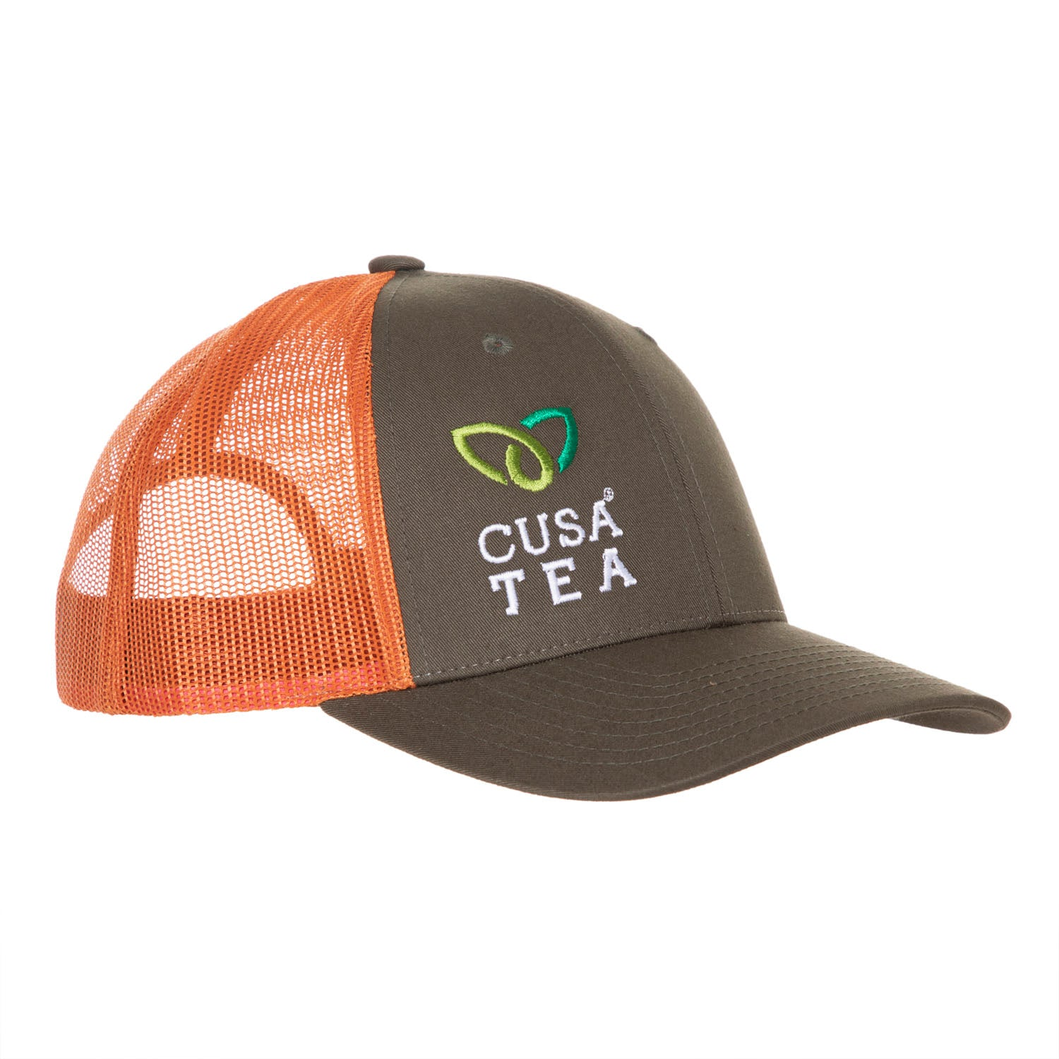 Cusa Tea Hat