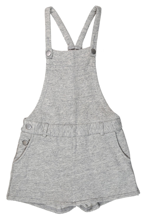 Heather Terry Short Overall