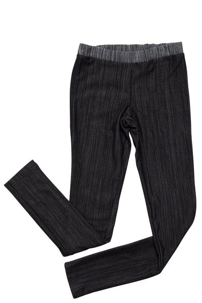 Fleece Lined Jegging
