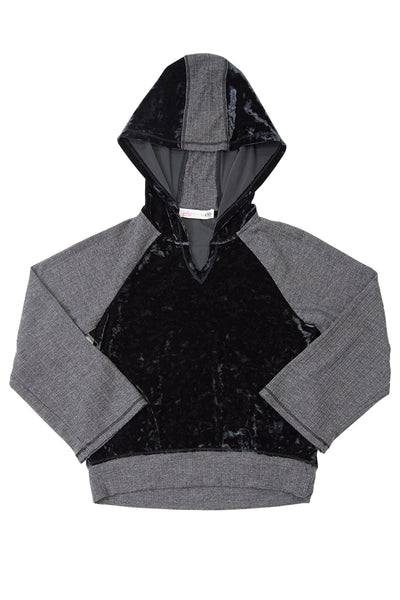 Hooded Pullover