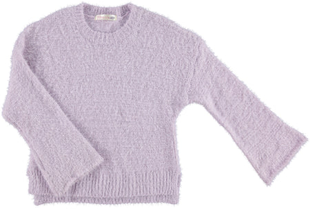 Crew Chenille Sweater