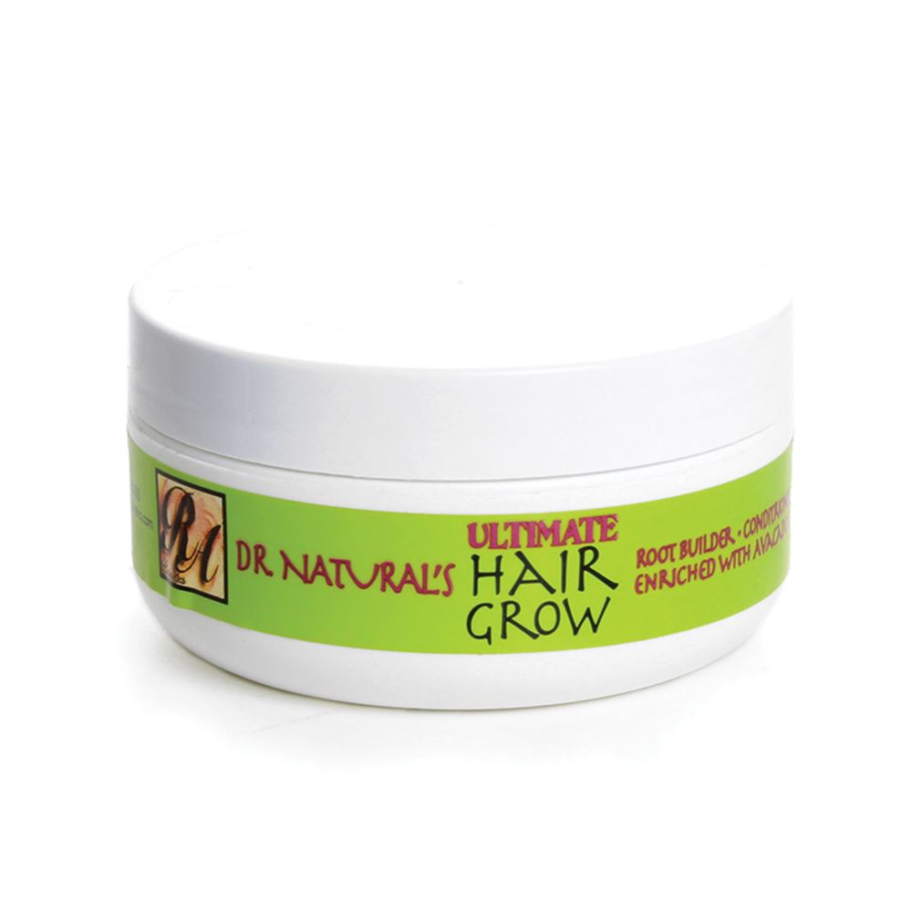 Hair Grow & Root Build Conditioner