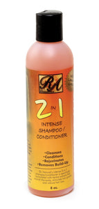 Lemongrass (2-in-1) Shampoo/Conditioner