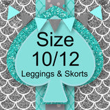 RTS- Size 10/12 Leggings and Skorts