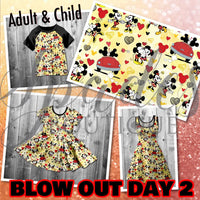 #4- Blow Out: MICKEY LOVE-WS