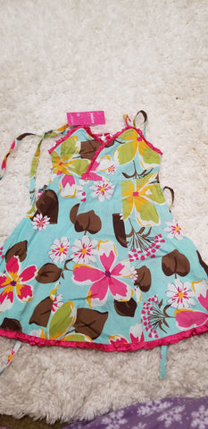 Size 4t- Floral Dress BRAND NEW with Tags