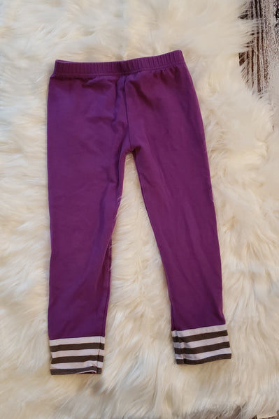 GU #10 - Size 6 - purple pants