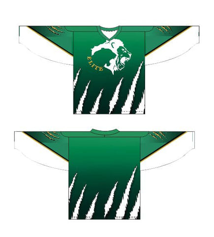 Elite Hockey Jersey (Goalies)