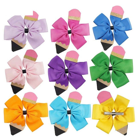RTS- Pencil Bow 5.5in