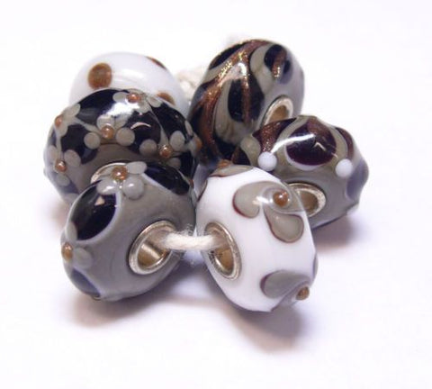 Christmas Decoration - Trollbeads Glass Beads - Centerville C&J Connection, Inc.