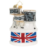 Ringo Drum Set Ornament - Centerville C&J Connection, Inc.