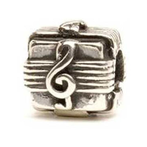 Music Box - Trollbeads Silver Bead - Centerville C&J Connection, Inc.