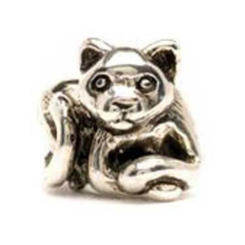 Kitten - Trollbeads Silver Bead - Centerville C&J Connection, Inc.