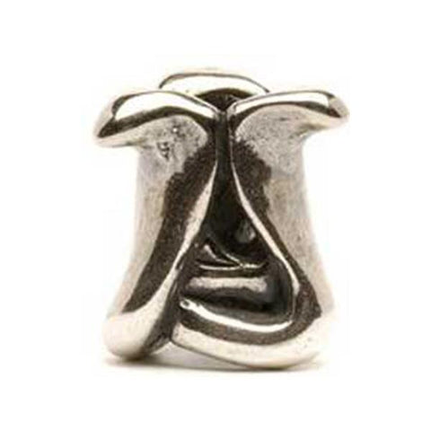 Cobra  - Trollbeads Silver Bead - Centerville C&J Connection, Inc.