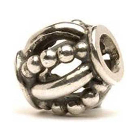 Royal - Trollbeads Silver Bead - Centerville C&J Connection, Inc.