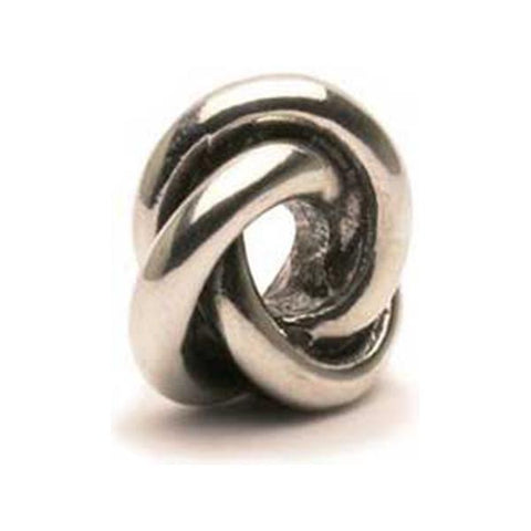 Three In One - Trollbeads Silver Bead - Centerville C&J Connection, Inc.