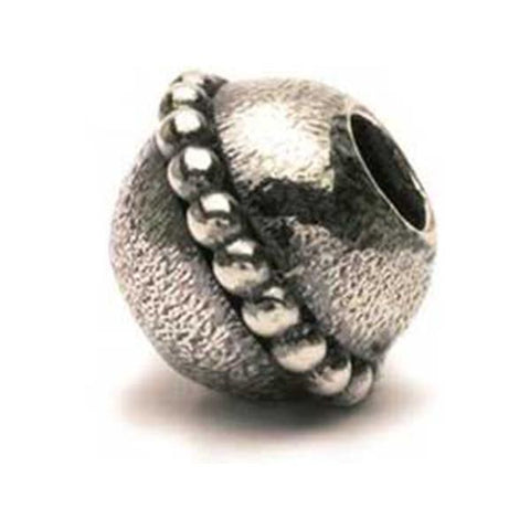Planet, Big - Trollbeads Silver Bead - Centerville C&J Connection, Inc.