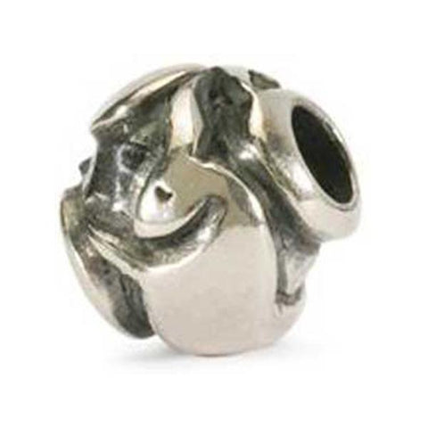 Taurus - Trollbeads Silver Bead - Centerville C&J Connection, Inc.