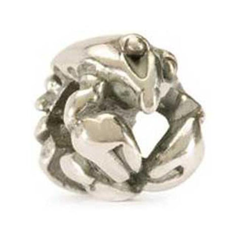 Cancer - Trollbeads Silver Bead - Centerville C&J Connection, Inc.