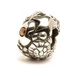 Symbols - Trollbeads Silver Bead - Centerville C&J Connection, Inc.